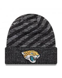 Jacksonville Jaguars New Era 2018 NFL Cold Weather TD Knit Wintermütze