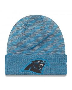 Carolina Panthers New Era 2018 NFL Cold Weather TD Knit zimska kapa
