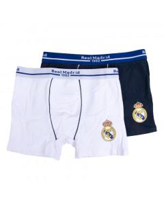 Real Madrid 2x KInder Boxershort