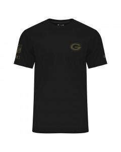 Green Bay Packers New Era Camo Collection majica