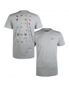 NFL Logo New Era Team Logo majica