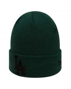 Los Angeles Dodgers New Era League Essential Wintermütze