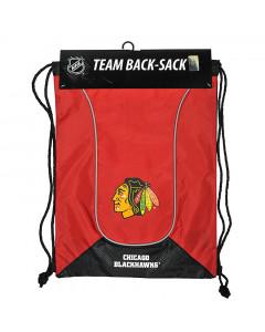 Chicago Blackhawks Northwest sportska vreća