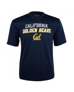 California Golden Bears Levelwear Slant Rout T-Shirt