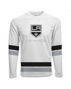 Los Angeles Kings Levelwear Scrimmage T-Shirt Trikot langarm