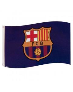 FC Barcelona zastava 152x91 cm