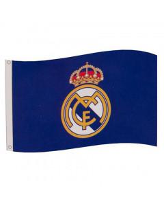 Real Madrid zastava 152x91 cm