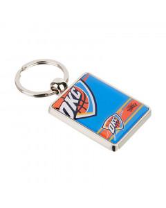 Oklahoma City Thunder Schlüsselanhänger