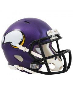 Minnesota Vikings Riddell Speed Mini čelada