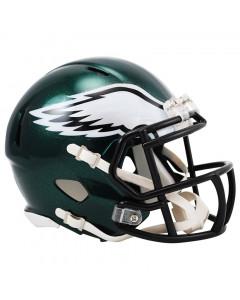 Philadelphia Eagles Riddell Speed Mini čelada