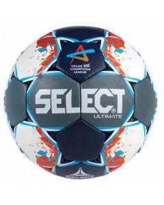 Select Champion League Ultimate Handball Ball