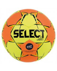 Select dječja rukometna lopta Light Grippy