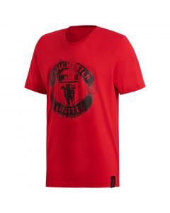 Manchester United Adidas DNA Graphic majica