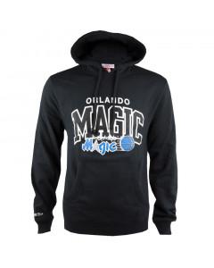 Orlando Magic Mitchell & Ness Team Arch Kapuzenpullover Hoody