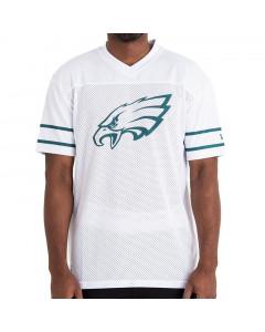Philadelphia Eagles New Era Team Logo Oversized T-Shirt