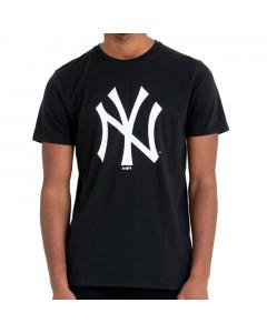 New York Yankees New Era Team Logo T-Shirt