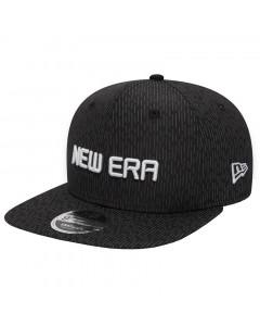 New Era 9FIFTY Rain Camo Black Original Fit kapa