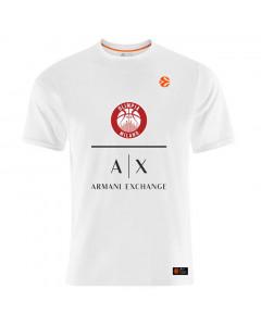 Olimpia Milano Euroleague majica