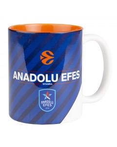 Anadolu Efes S.K. Euroleague skodelica