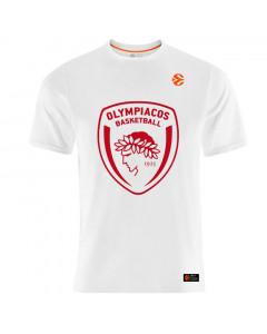 Olympiacos B.C. Euroleague majica