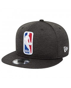NBA Logo New Era 9FIFTY Shadow Tech kapa