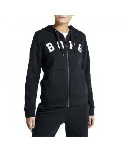 Björn Borg Logo Borg ženska jopica s kapuco