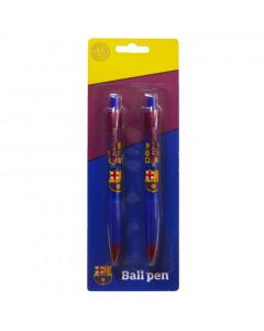 FC Barcelona 2x Pen