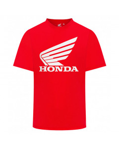 HRC Honda Red Wing T-Shirt