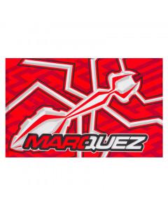 Marc Marquez MM93 Big Ant zastava 140x90 cm