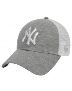 New York Yankees New Era 9FORTY Summer League Trucker Mütze