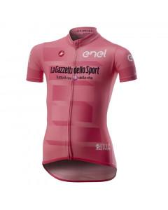Giro d'Italia 2019 Castelli Kinder Radtrikot