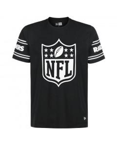 Oakland Raiders New Era Badge majica