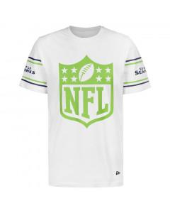 Seattle Seahawks New Era Badge majica