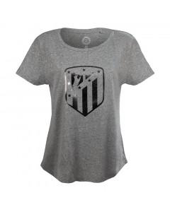 Atlético de Madrid Damen T-Shirt N°1