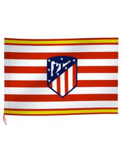 Atlético de Madrid Fahne Flagge N°2 150x100