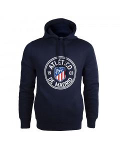 Atlético de Madrid Kapuzenpullover Hoody N°1