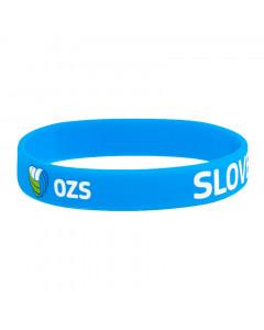 Silikon Armband OZS