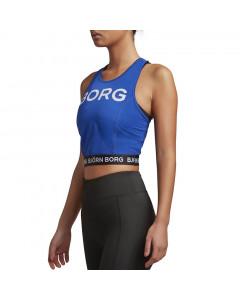 Björn Borg China Cropped Tank ženska majica