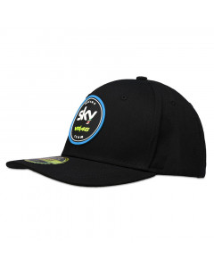 Sky Racing Team VR46 Replica kapa