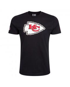 Kansas City Chiefs New Era Team Logo majica