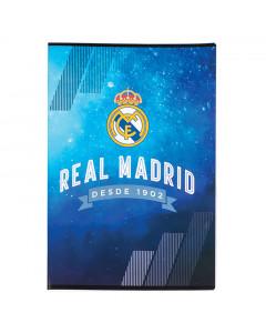 Real Madrid bilježnica A4/OC/54L/80GR 3