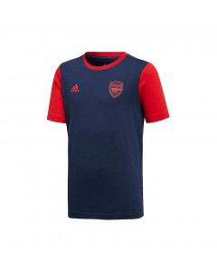 Arsenal Adidas Graphic Kinder T-Shirt