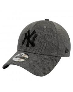 New York Yankees New Era 9FORTY Engineered Plus Grey Mütze