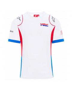 HRC Honda Replica Team T-Shirt