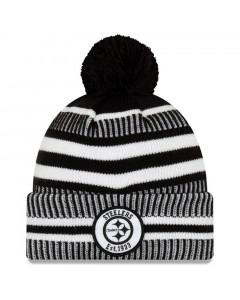 Pittsburgh Steelers New Era 2019 NFL Sideline Cold Weather Home Sport 1933 zimska kapa