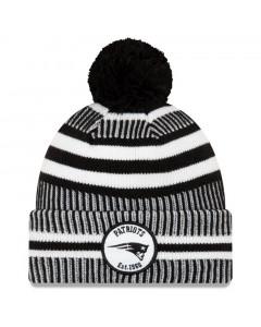 New England Patriots New Era 2019 NFL Sideline Cold Weather Home Sport 1919 zimska kapa