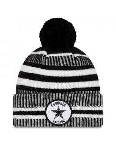 Dallas Cowboys New Era 2019 NFL Sideline Cold Weather Home Sport 1960 zimska kapa