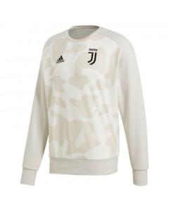Juventus Adidas Seasonal Special Camo Crew Pullover