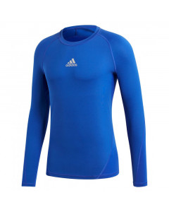 Adidas Alphaskin Sport T-Shirt langarm