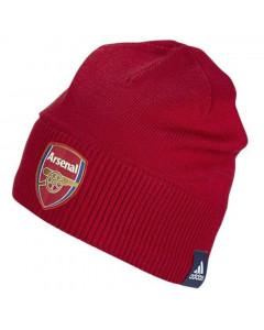 Arsenal Adidas Youth otroška zimska kapa